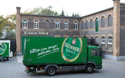 Sünner Brauerei