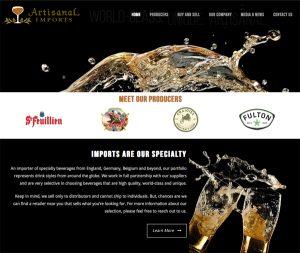 Artisanal-Imports-New-WebsiteArtisanal Imports New Website