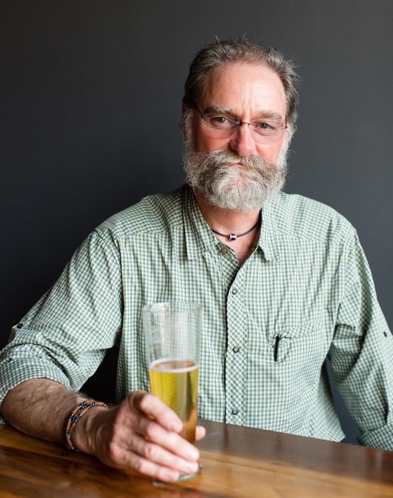 Bob Leggett, CEO Artisanal Imports
