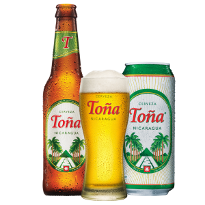 Cerveza-Toña