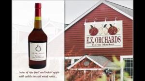 E.Z. Orchards Pomme Joins Artisanal Portfolio