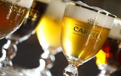 Artisanal Imports Partners with Brewery Het Anker