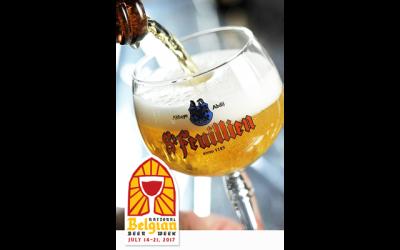National Belgian Beer Week