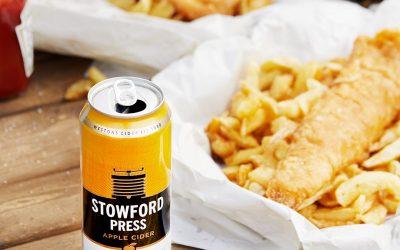 Westons Cider Stowford Press Apple Cider